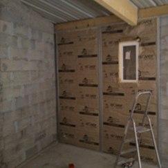 isolation maison parpaing