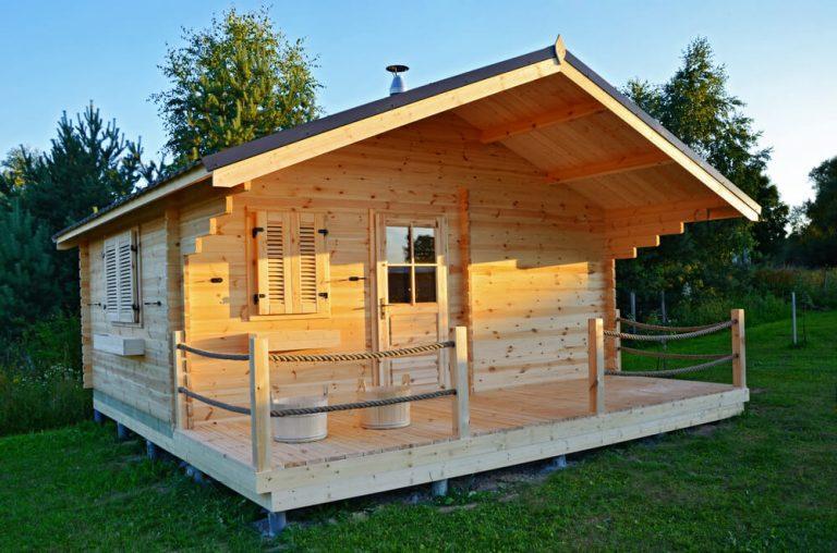 comment monter un abri de jardin mon habitat mes travaux. Black Bedroom Furniture Sets. Home Design Ideas